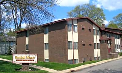 Kendall Manor Apartments, 0