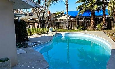 Pool, 3060 Sylmar Ave, 1
