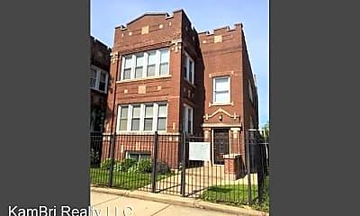 Building, 8036 S Laflin St, 0