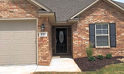 Building, 511 Ridge Point Dr, 1