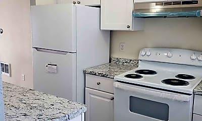 Kitchen, 17441 SE Division St, 1