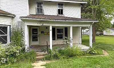 Building, 410 C St, 2