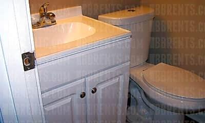 Bathroom, 116 Heaton Ave, 2