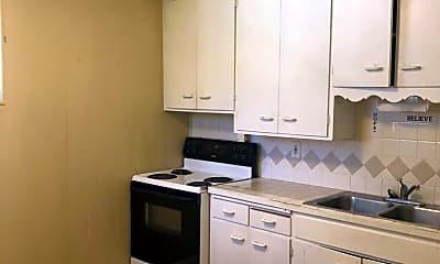 Kitchen, 1143 W 100 N, 2