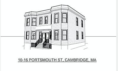 16 Portsmouth St, 0