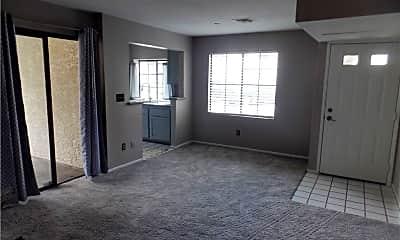 Living Room, 4741 Nara Vista Way 104, 1