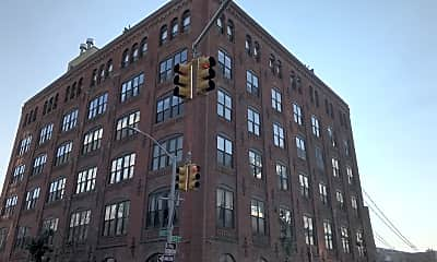 WYTHE CONFECTIONARY, 2