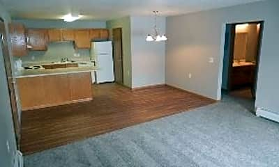 Living Room, 830 Rice St, 0