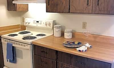 Kitchen, 7809 Harney St, 1