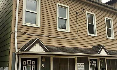 Building, 8 Klopfer St, 2