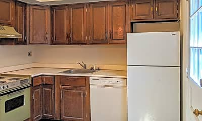 Kitchen, 1004 E Lancaster Ave, 2