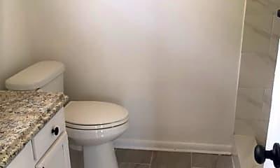 Bathroom, 4740 Baywood Ln, 2