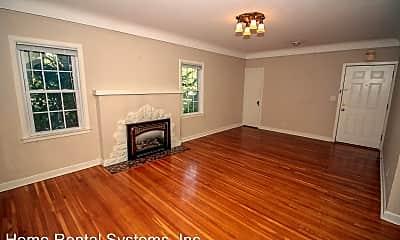 Living Room, 4331 Chowen Ave S, 1