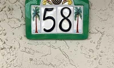 5100 Florida A1A 58G, 1