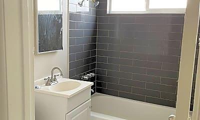 Bathroom, 401 E 55th St, 2