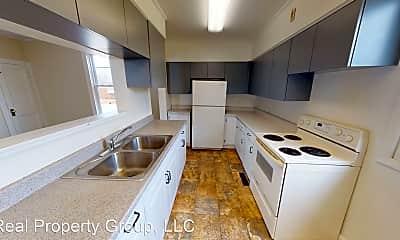 Kitchen, 106 Divet St, 0