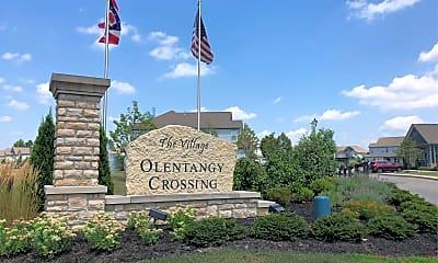 Olentangy Crossing, 1