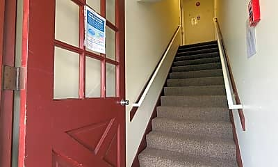 Patio / Deck, 9555 SW Hall Blvd, 1