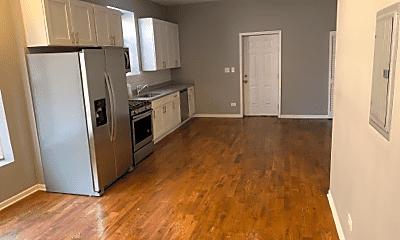 Kitchen, 64 E 48th St, 1
