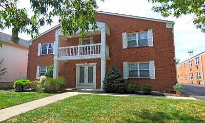 Building, 1397 Broadview Avenue, 0
