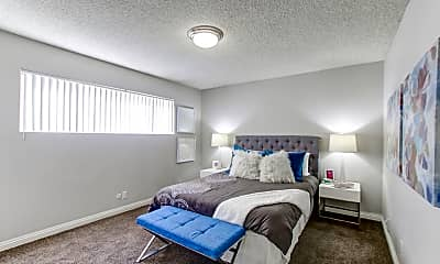 Bedroom, The Parker, 0