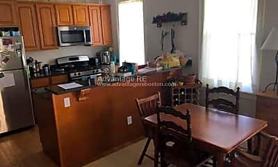 Kitchen, 105 5th St, 0