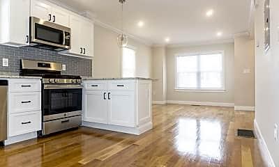 Kitchen, 23 Rockledge St, 1
