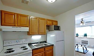 Kitchen, 405 E College St, 1