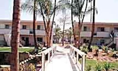 Palm Garden, 2