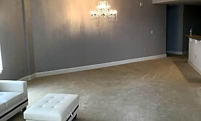 Living Room, 30 Strada Di Villaggio, 1