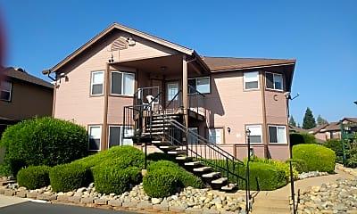 Barnett Village Apartments, 0