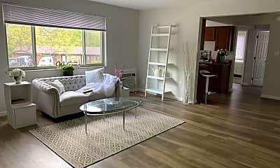 Living Room, 1198 Far Hills Dr, 0