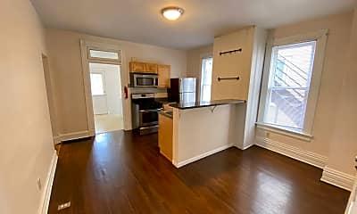 Kitchen, 106 W Tompkins St, 1