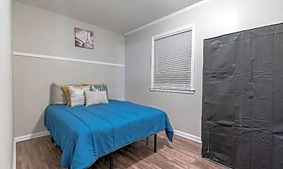 Bedroom, Room for Rent -  a 5 minute walk to bus 186, 2
