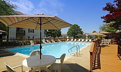 Pool, North Beach, 0
