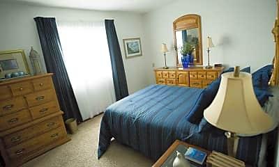 Contree Manoir Apartments, 2