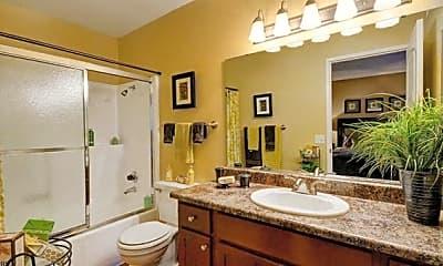 Bathroom, Shadowridge Woodbend, 1