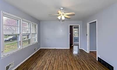 Living Room, 113 Buford St, 0