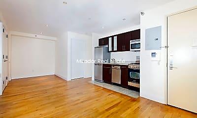 Living Room, 636 E 11th St 4G, 0