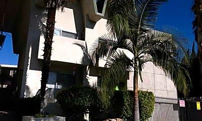 Sherman Terrace, 0