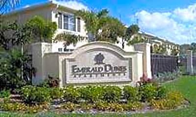 Emerald Dunes Apartments, 1