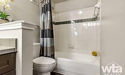 Bathroom, 10015 Lake Creek Pkwy, 1