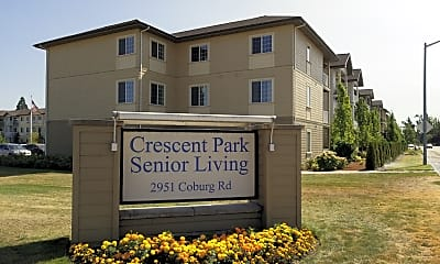 CRESCENT PARK SENIOR LIVING, 1