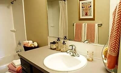 Bathroom, Stonehorse at Wandermere, 2
