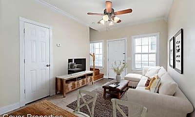 Living Room, 523 N Storer Ave, 0