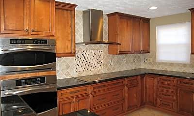 Kitchen, 9900 Oleander Ave, 1