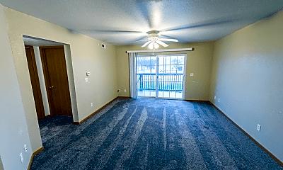 Living Room, 611 Johnson St, 1