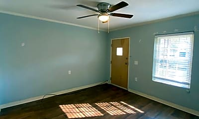 Bedroom, 1012 Kennedy St, 1