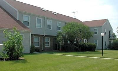 Charleston Park Apartments, 1