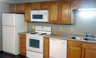 Kitchen, 1504 Cedar St, 0